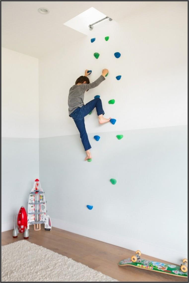 Kletterwand Für Kinder Selber Machen