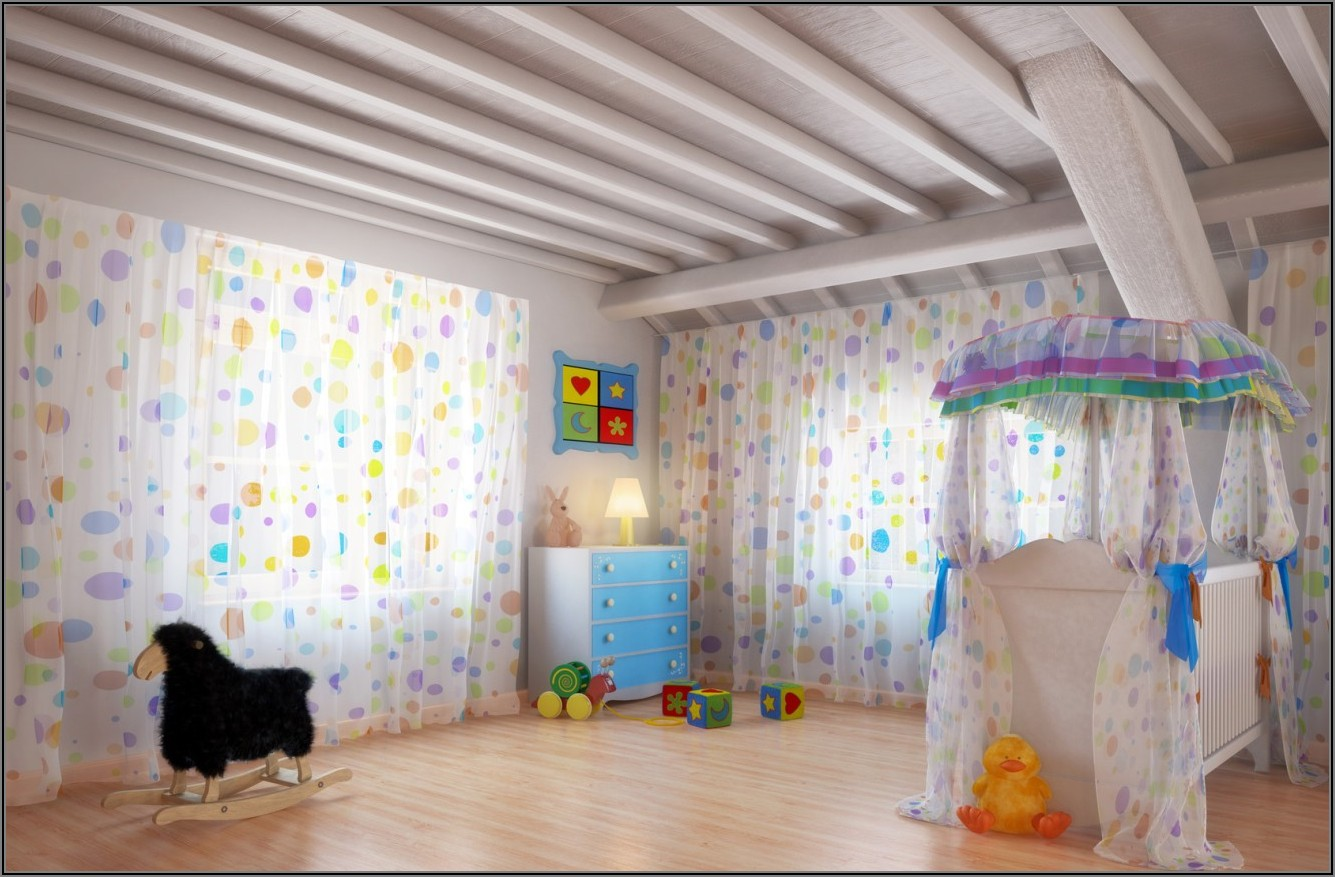 Komplette Kinderzimmer Mädchen