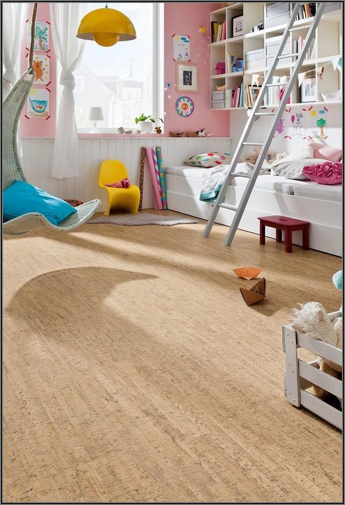 Korkboden Kinderzimmer Geeignet