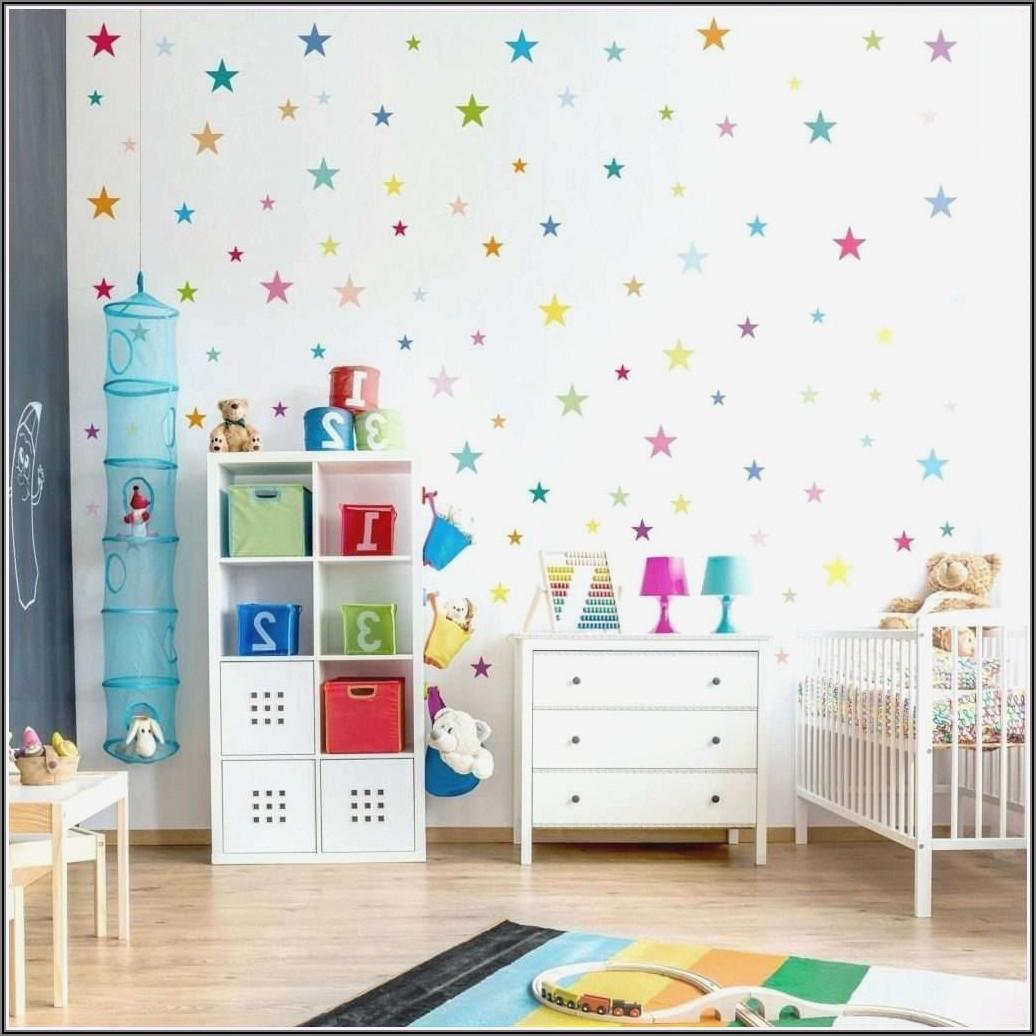 Leinwand Kinderzimmer Selber Machen