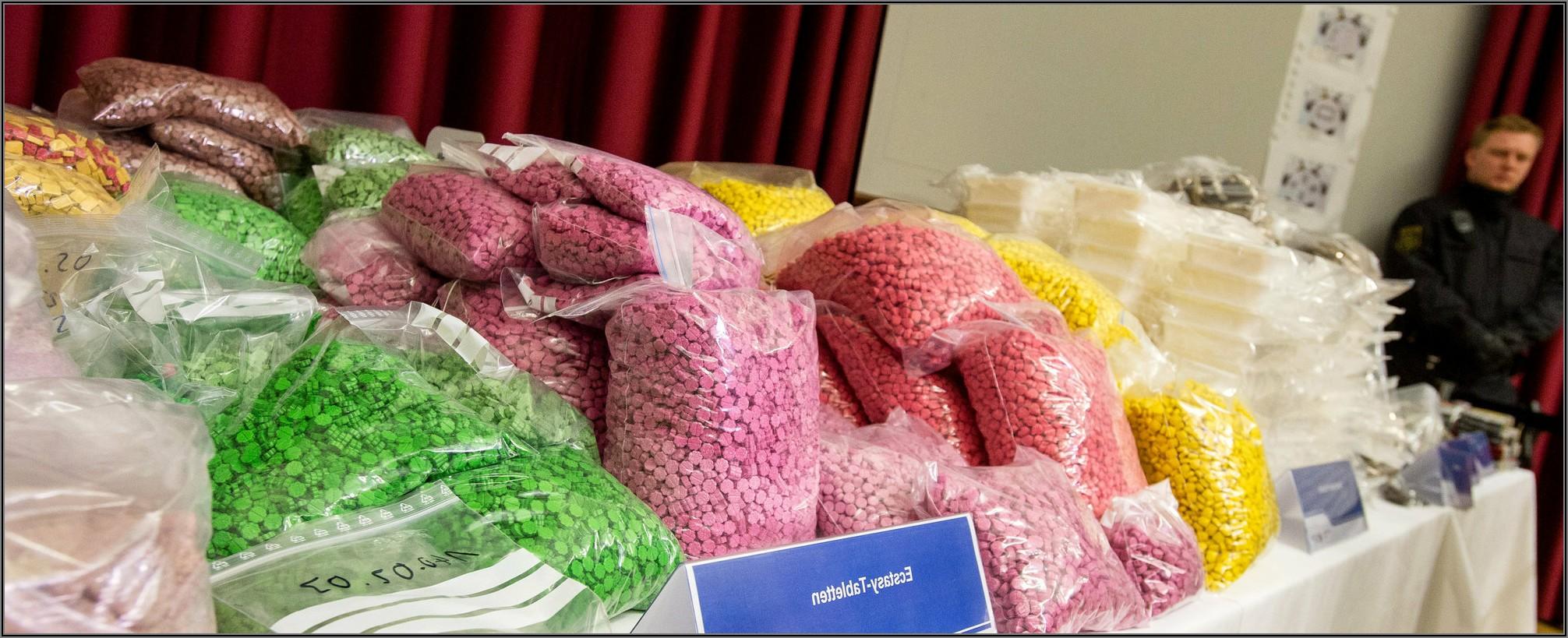 Leipziger Verkauft Drogen Aus Kinderzimmer
