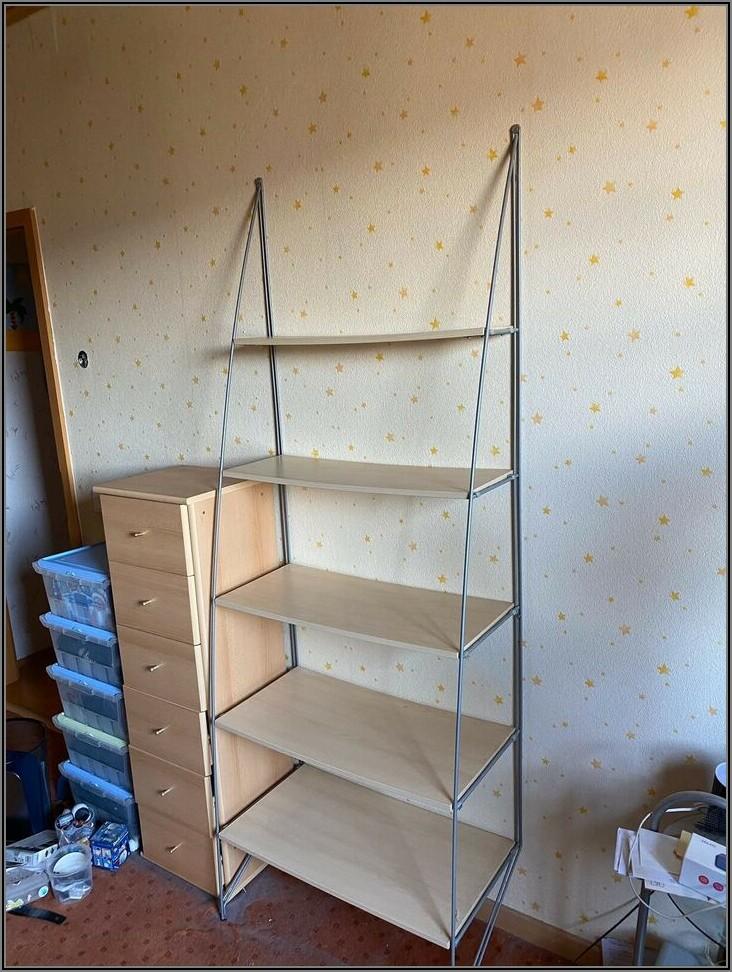 Leiter Regal Für Kinderzimmer
