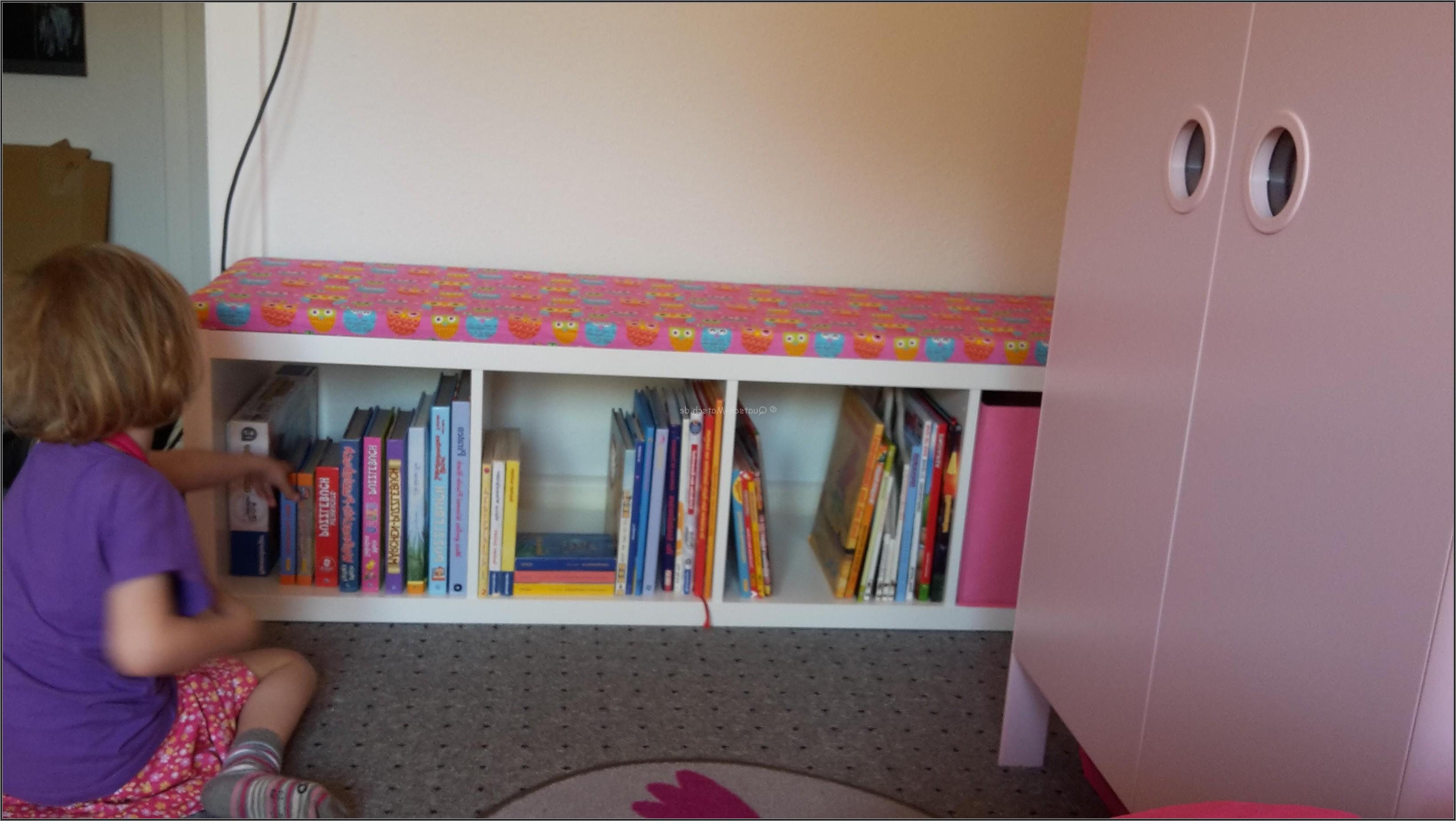 Leseecke Kinderzimmer Selber Machen