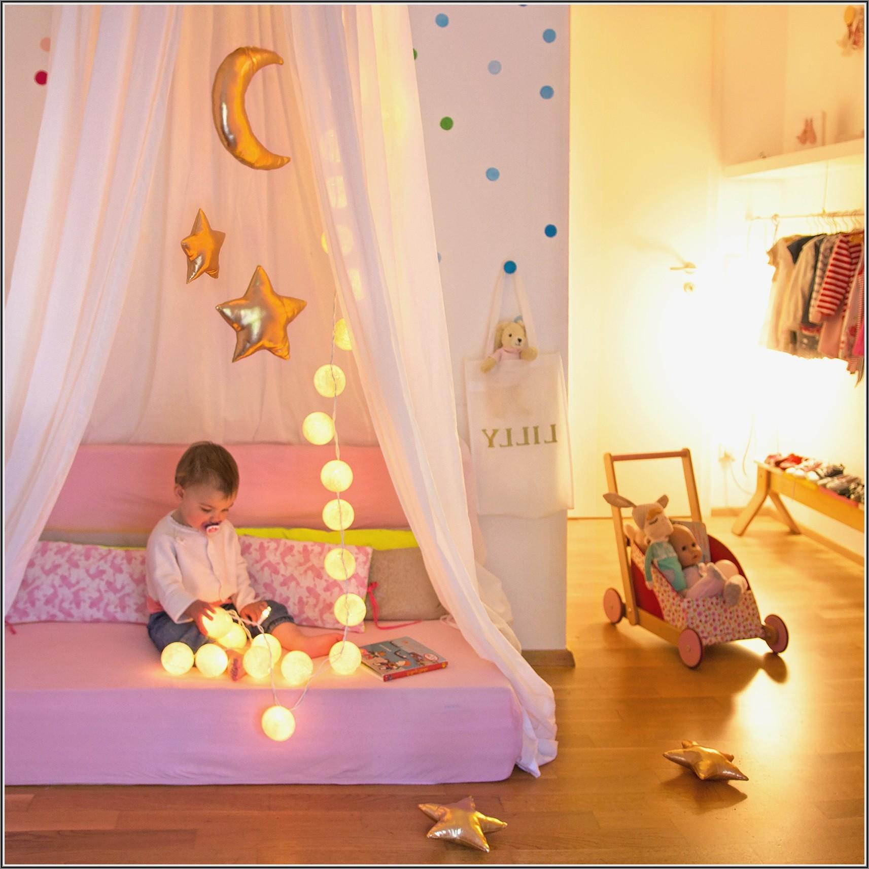 Lichterkette Mit Schalter Kinderzimmer