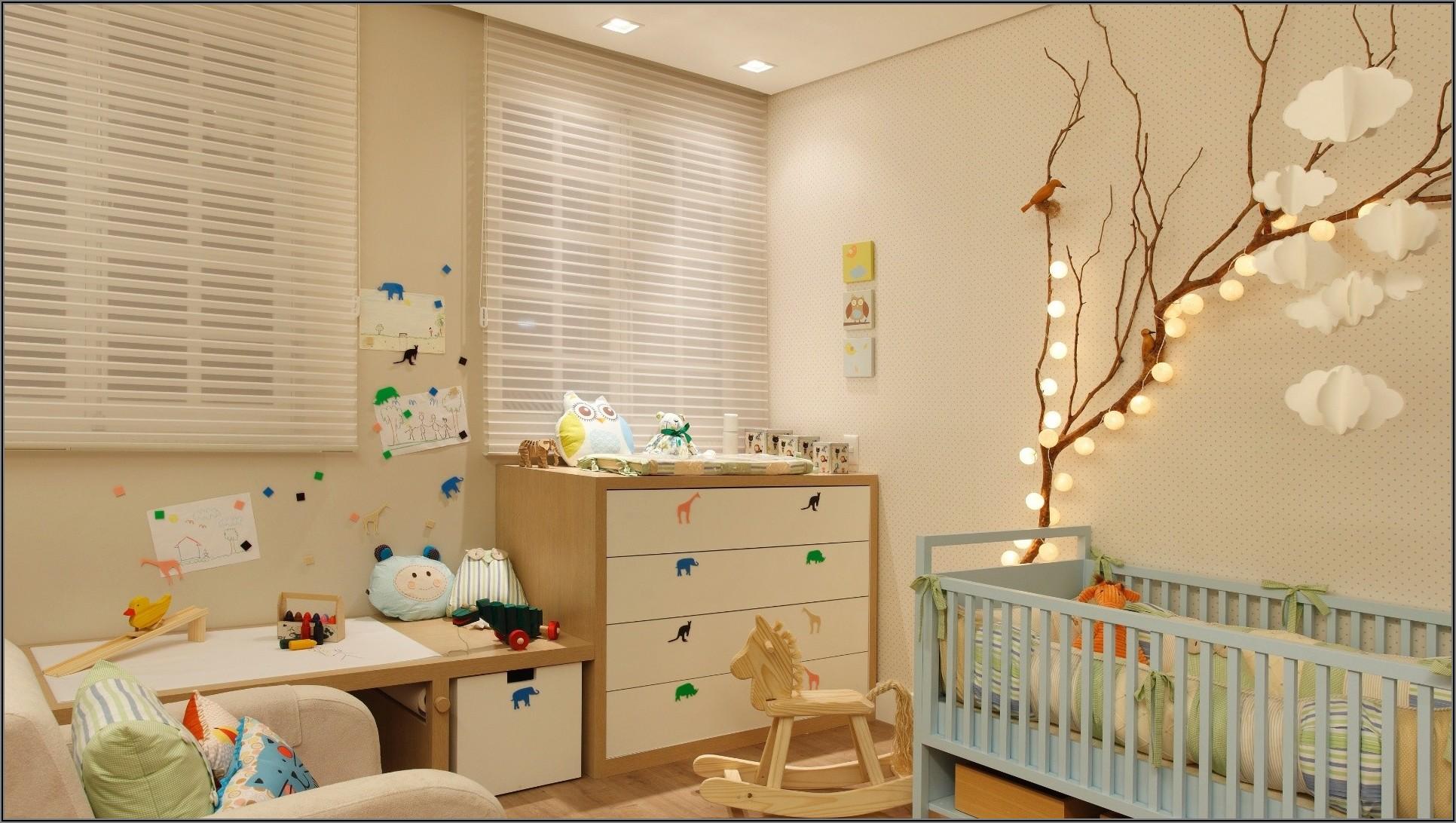 Lichterketten Für Kinderzimmer Basteln