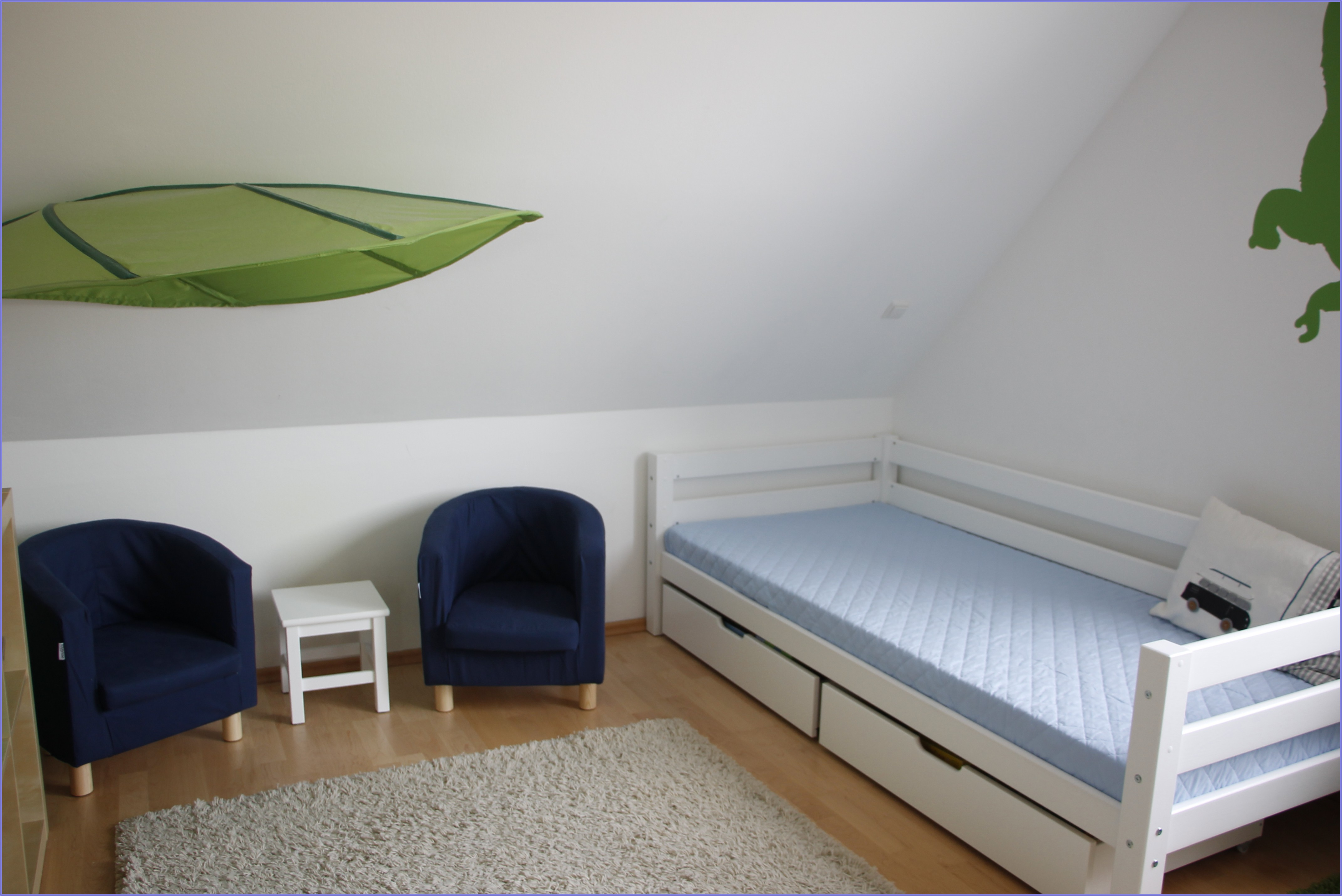 Möbel Richtig Positionieren Kinderzimmer