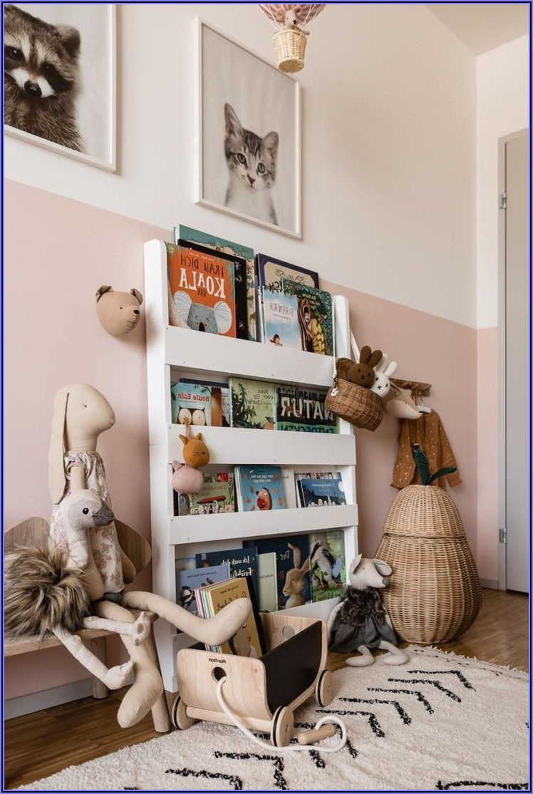 Mini Und Stil Kinderzimmer