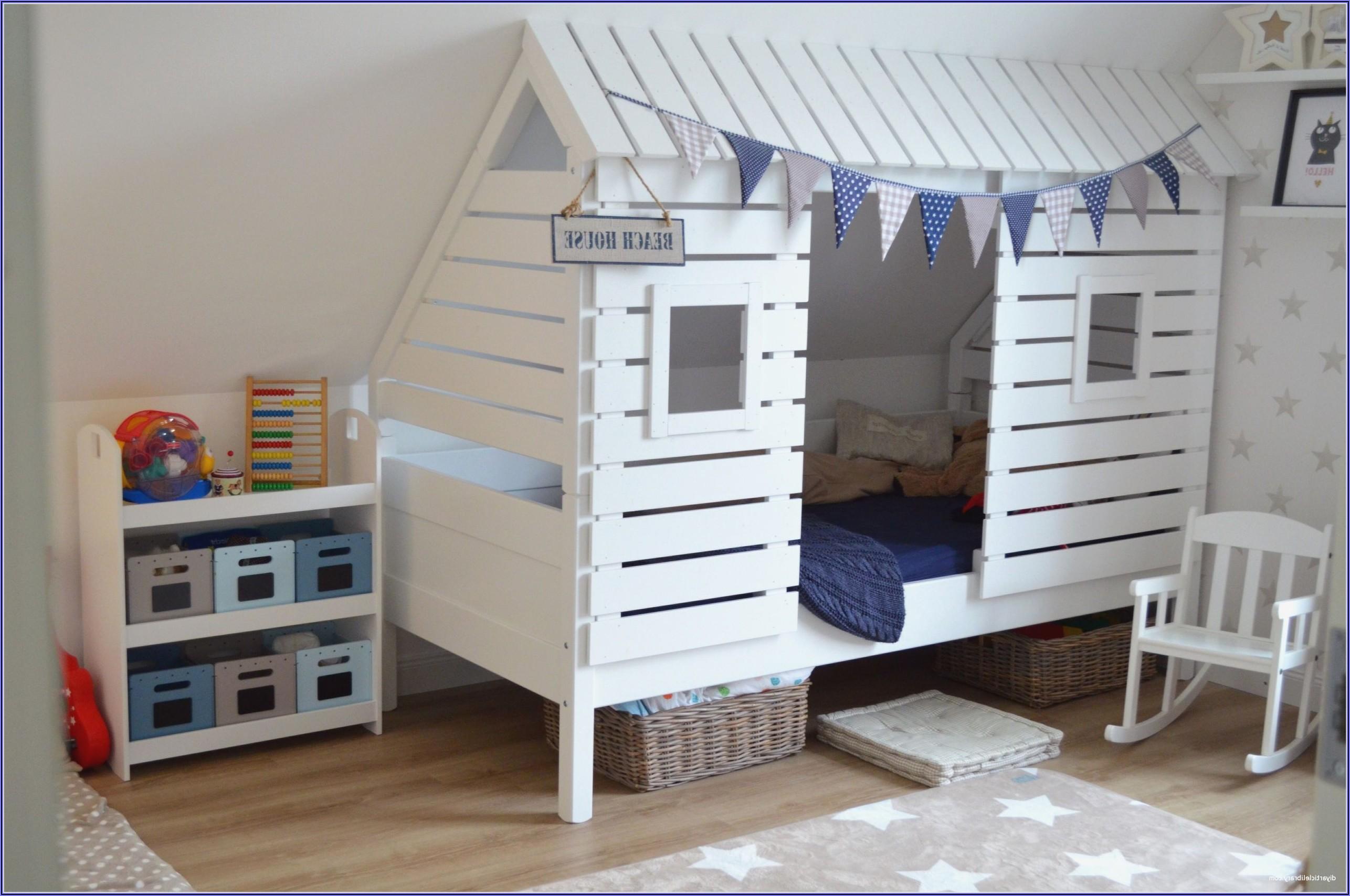 Montessori Kinderzimmer 8 Jahre