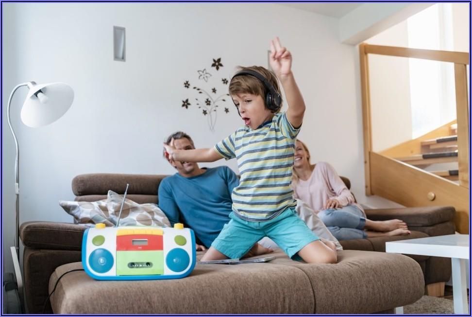 Musikspieler Für Kinder