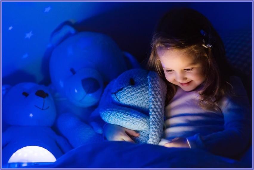 Nachtlicht Kinderzimmer Testsieger