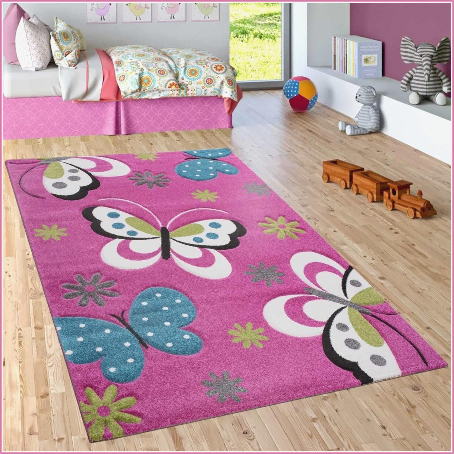 Neuer Teppich Im Kinderzimmer