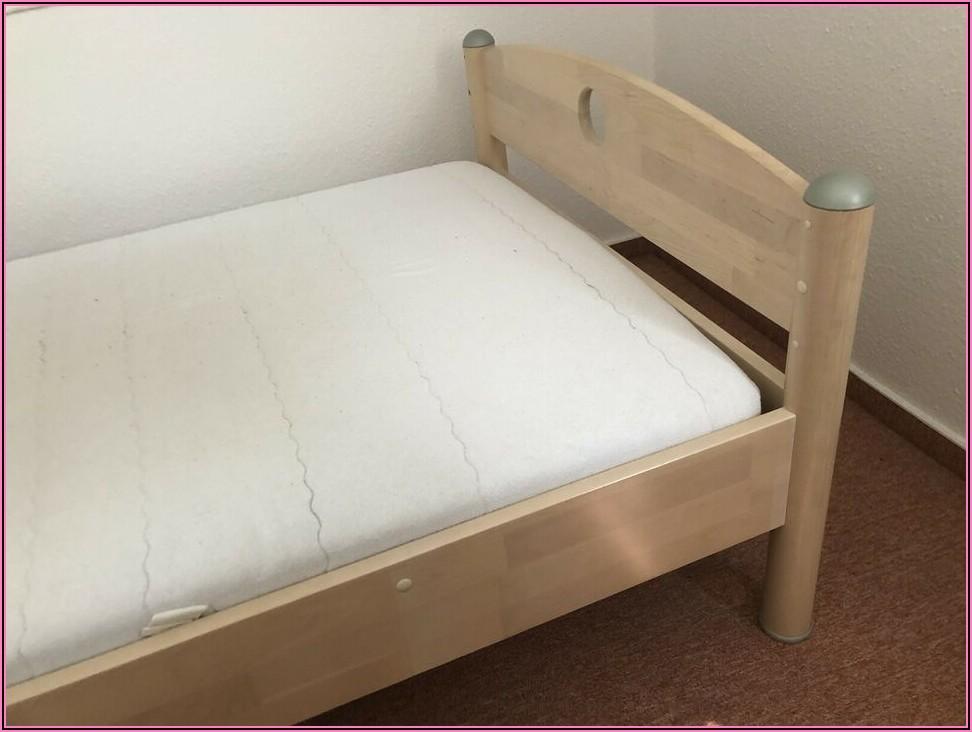 Paidi Kinderbett Ebay Kleinanzeigen