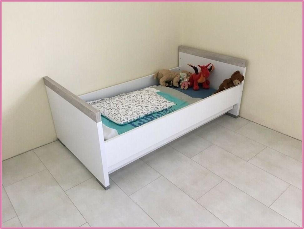 Paidi Kinderbett Kira Ersatzteile
