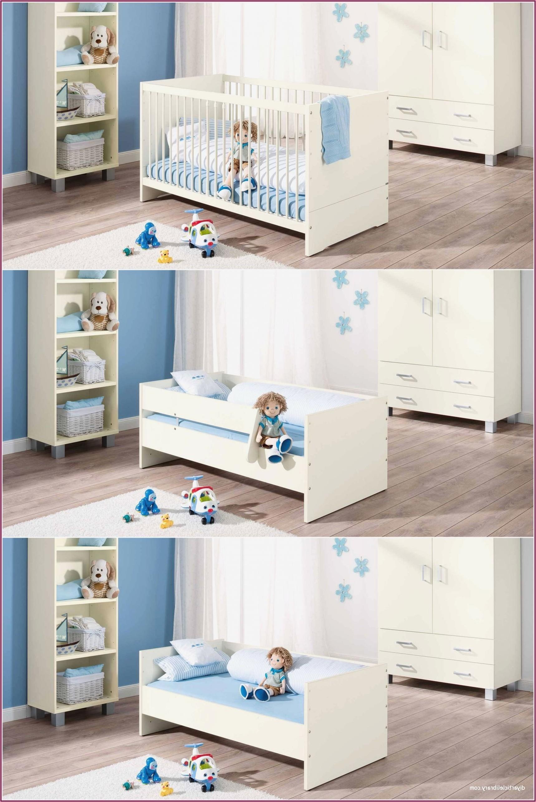 Paidi Kinderzimmer Arne Aufbauanleitung