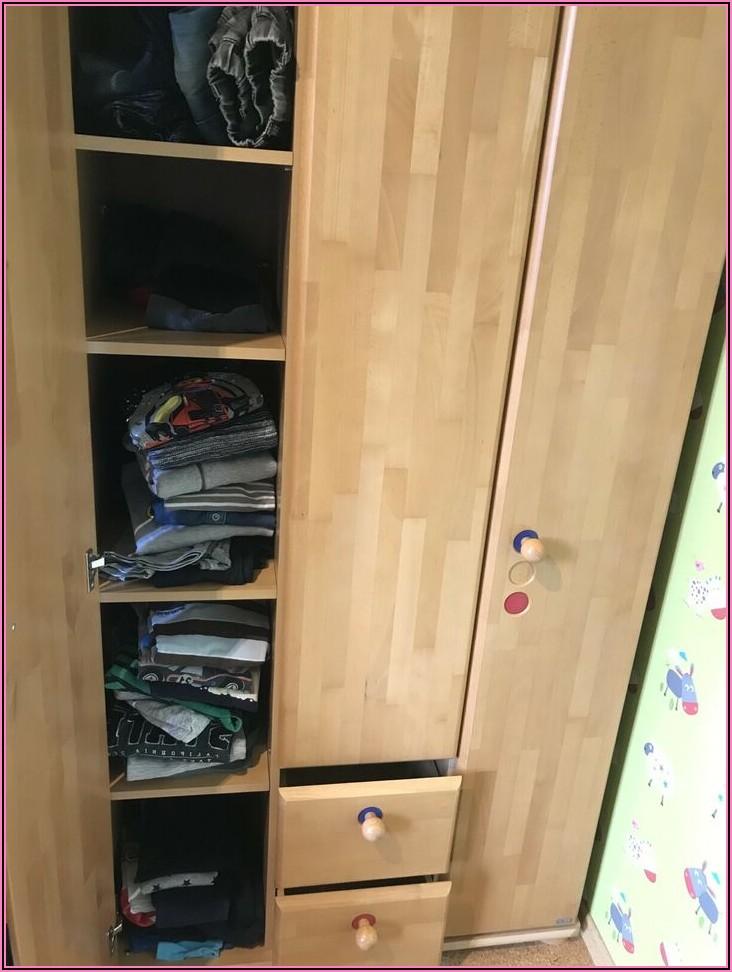 Paidi Kinderzimmer Buche Gebraucht