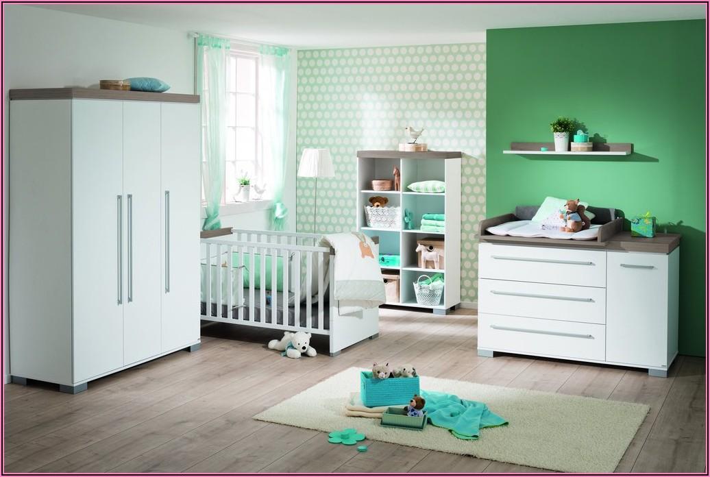 Paidi Kinderzimmer Kira Wandregal