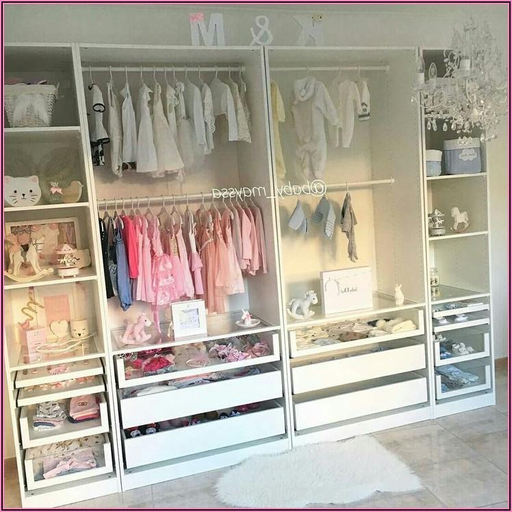 Pax Kleiderschrank Für Kinderzimmer
