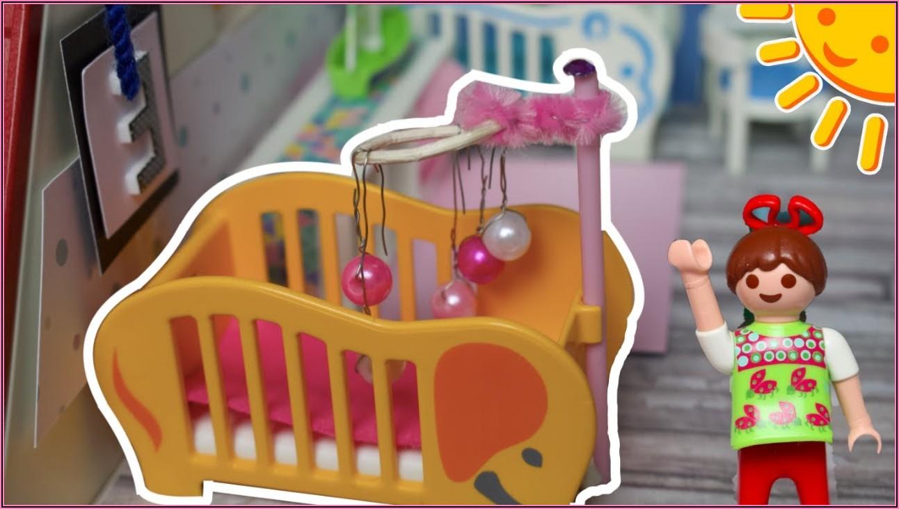Playmobil Kinderzimmer Für Babys