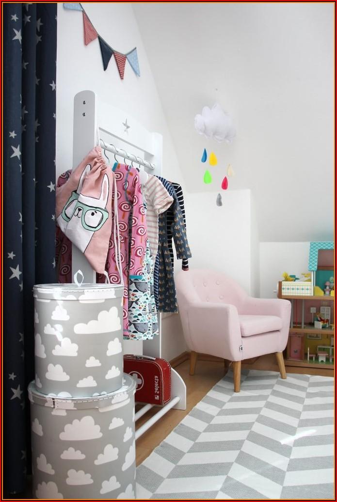 Teppich Kinderzimmer Mädchen Einhorn