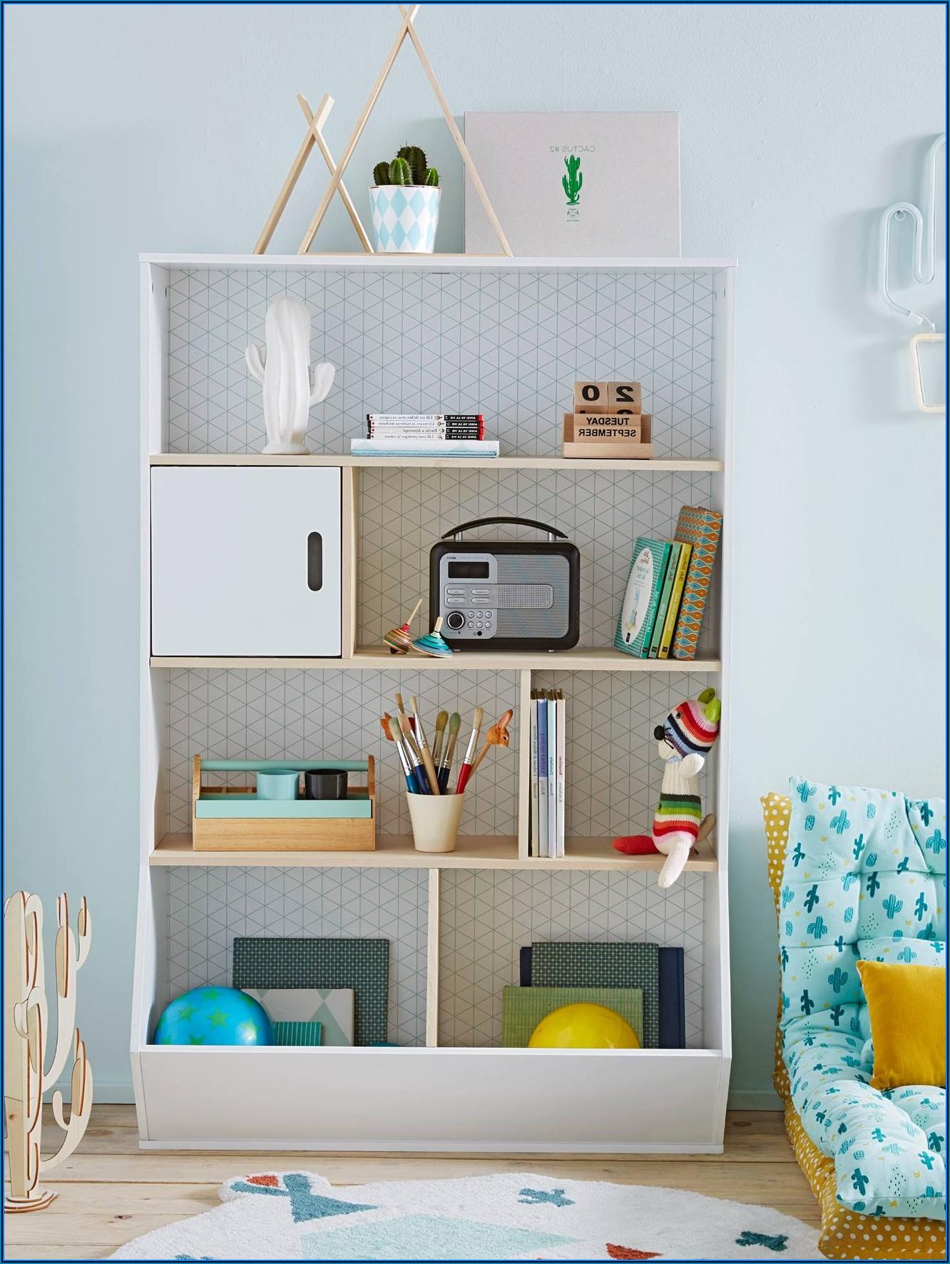 Kleines Regal Für Kinderzimmer