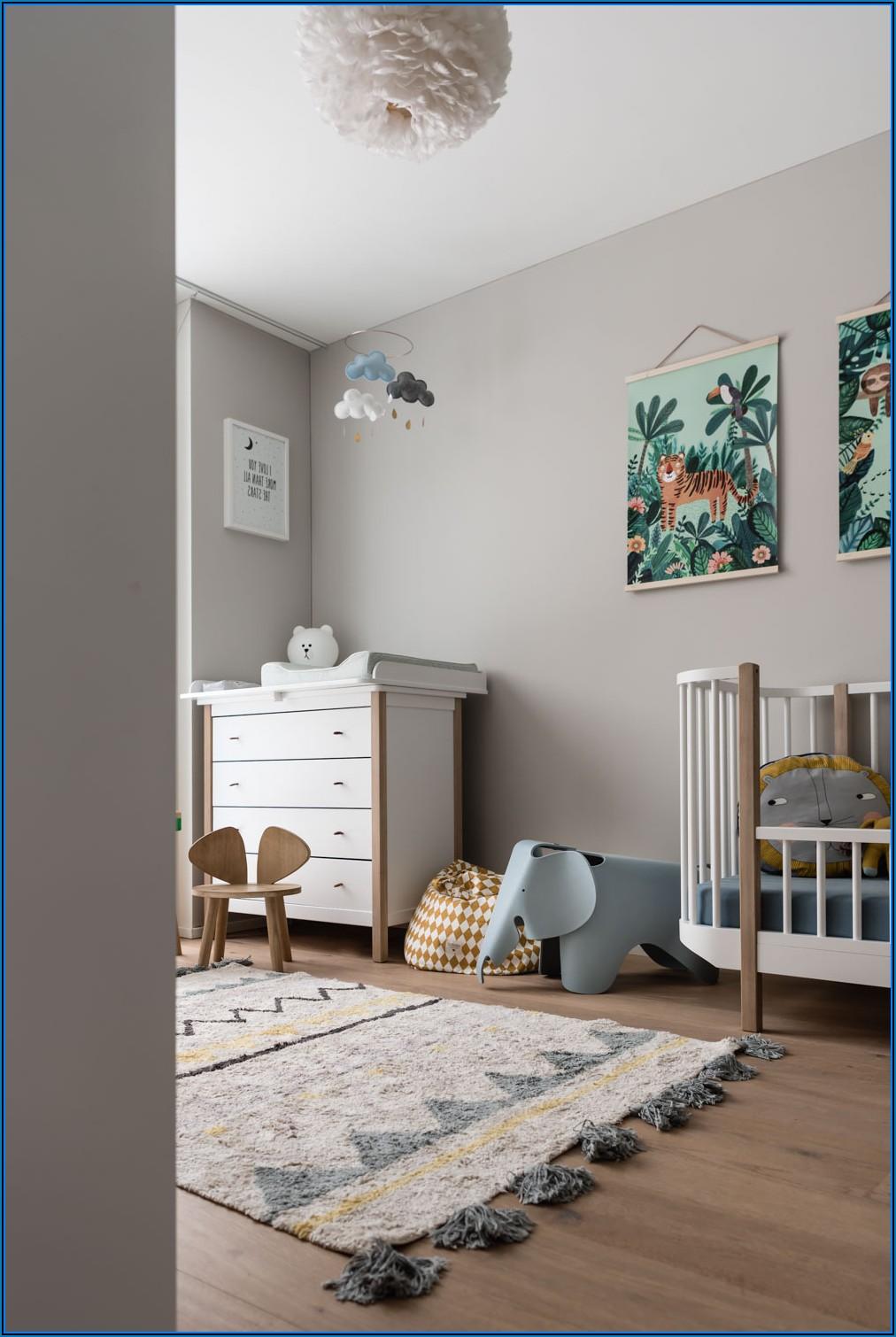 Raumideen Für Kleine Kinderzimmer