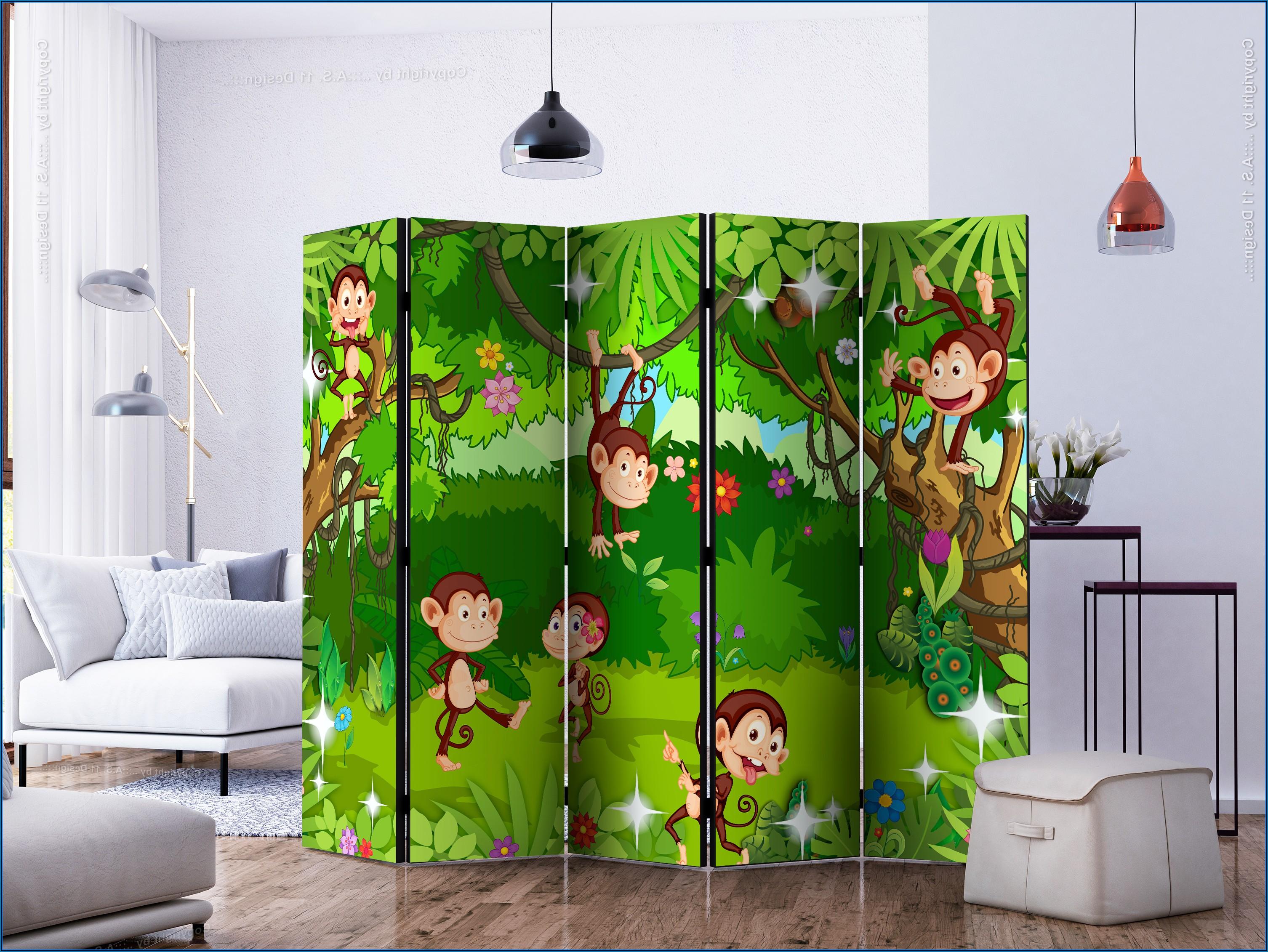 Raumteiler Kinderzimmer 2 Kinder