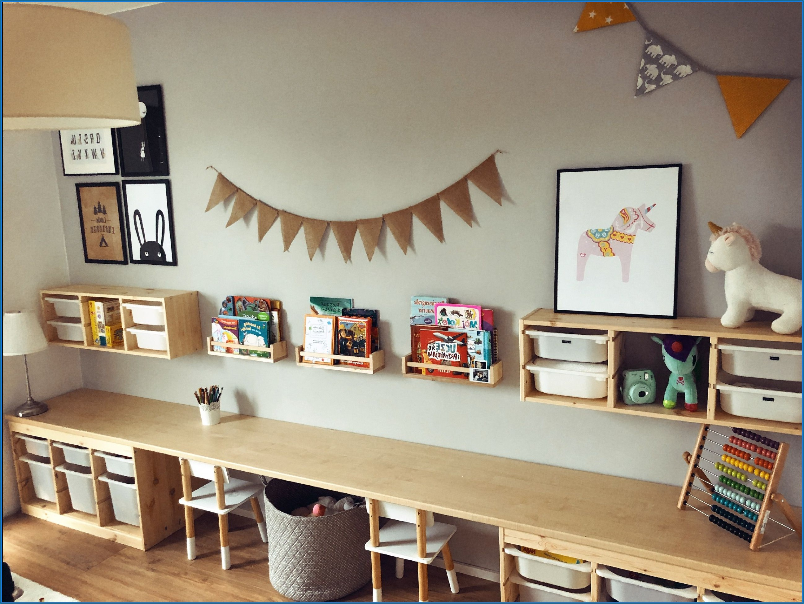 Regale Für Kinderzimmer Ikea