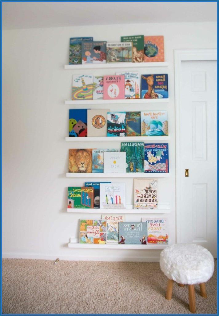 Regale Für Kinderzimmer Selber Bauen