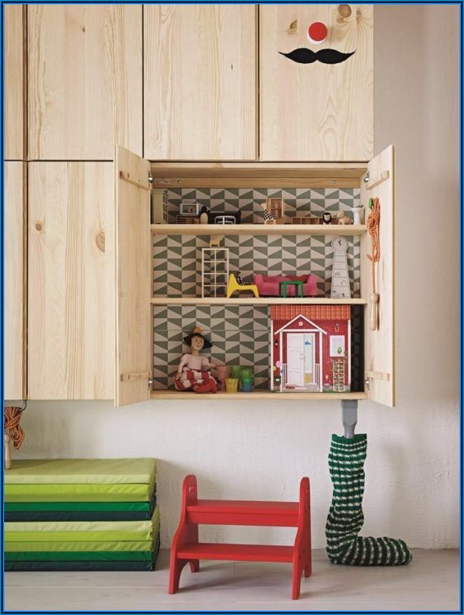 Regale Kinderzimmer Selber Bauen