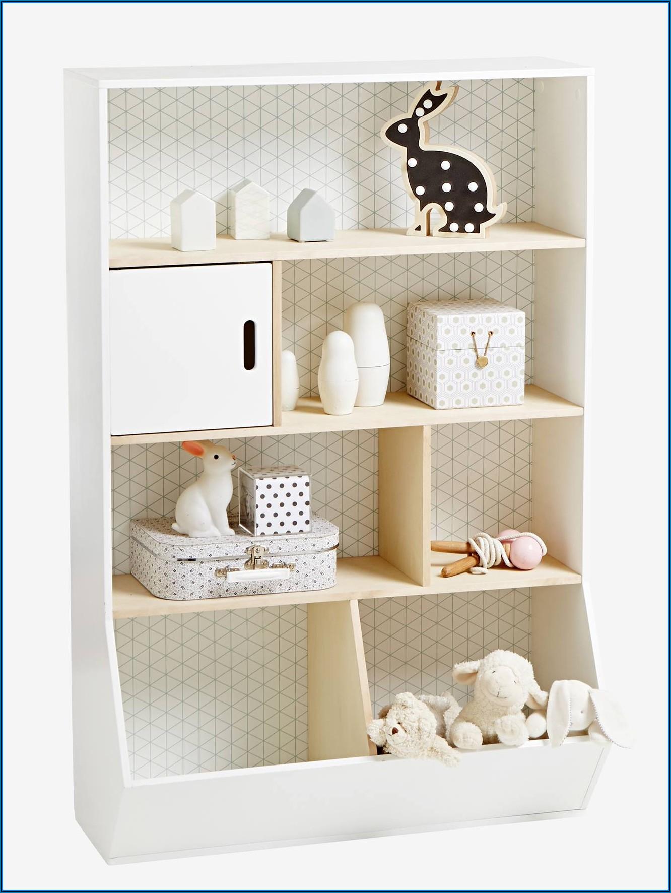 Regale Kinderzimmer Weiß
