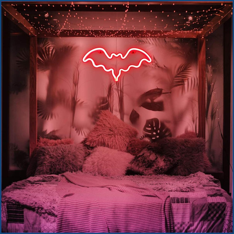 Rotes Licht Im Kinderzimmer