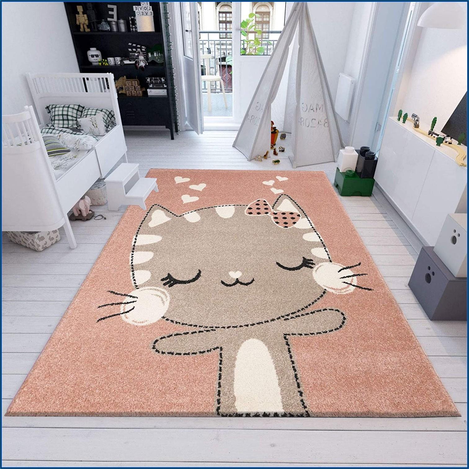 Teppich Oder Pvc Im Kinderzimmer