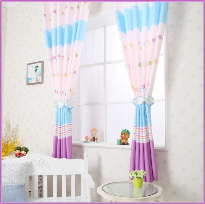 Gardinen Für Das Kinderzimmer