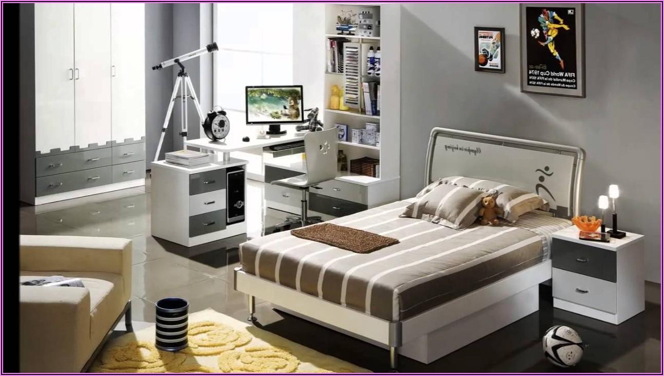 Schöner Wohnen Jugendzimmer Streichen