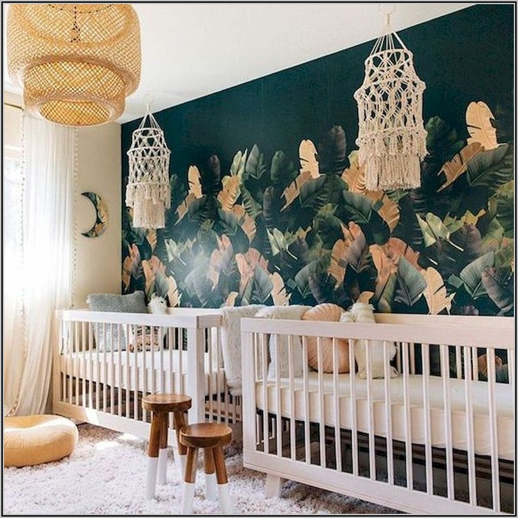 Schwangerschaft Wann Kinderzimmer Einrichten