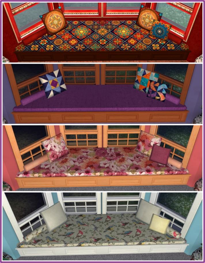Sims 2 Kinderzimmer Download