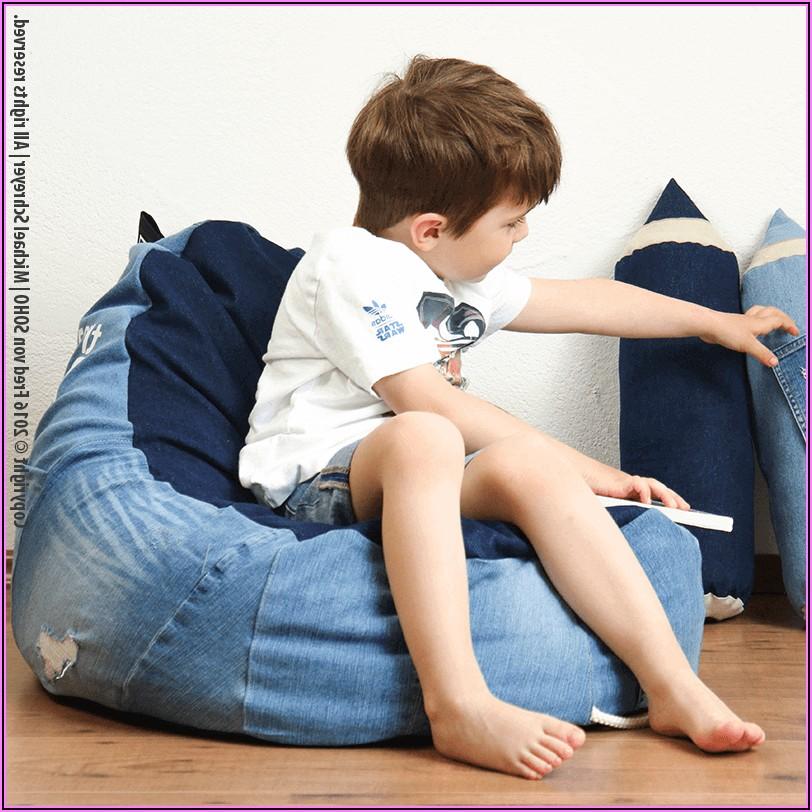 Sitzsack Kinder Selber Machen