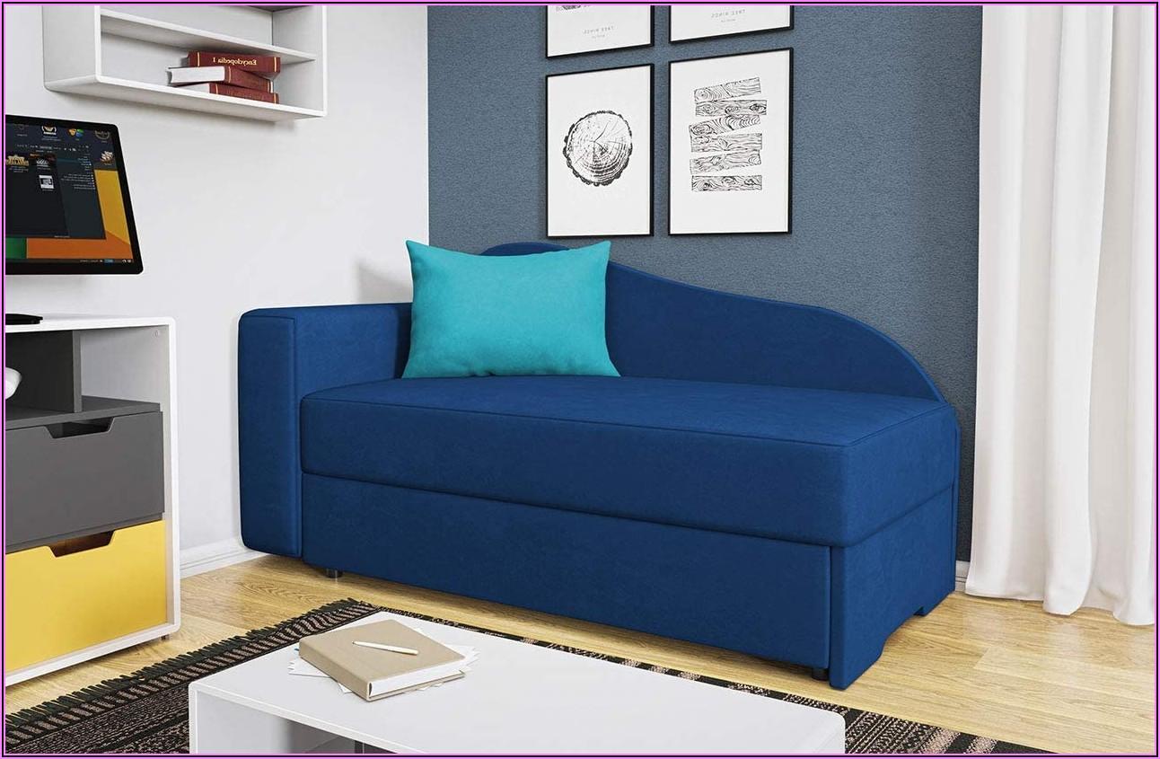 Sofa Mit Schlaffunktion Für Kinderzimmer