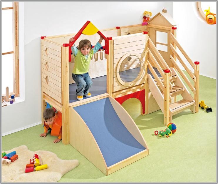Spielburg Kinderzimmer Selber Bauen