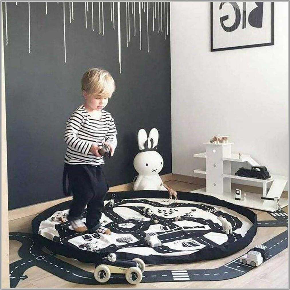 Teppich Für Kinderzimmer Amazon