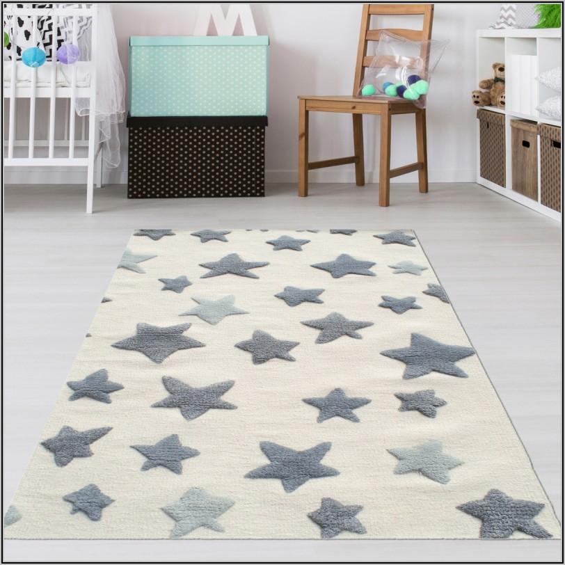 Teppich Für Kinderzimmer Junge