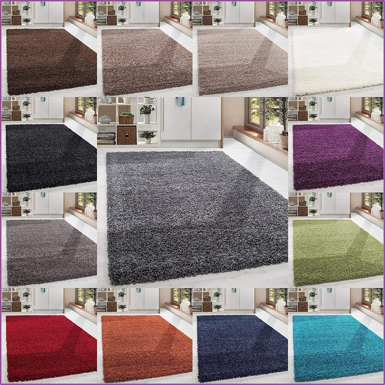 Kinderzimmer Teppich Rund öko