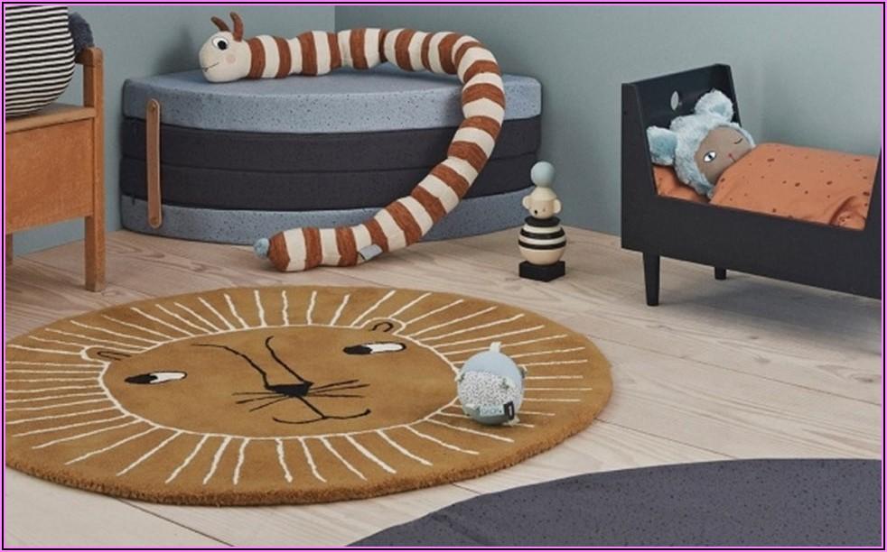 Teppich Kinderzimmer Baumwolle