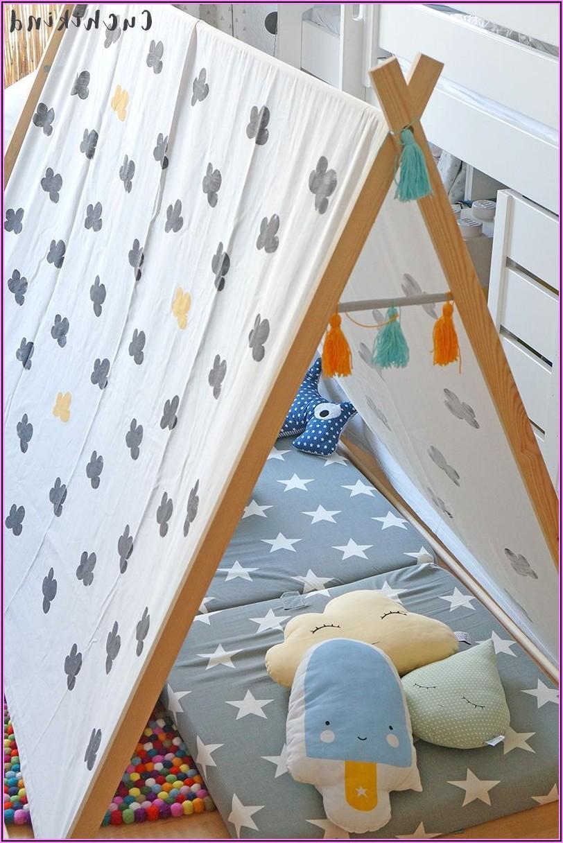 Tipi Zelt Für Kinderzimmer Aldi