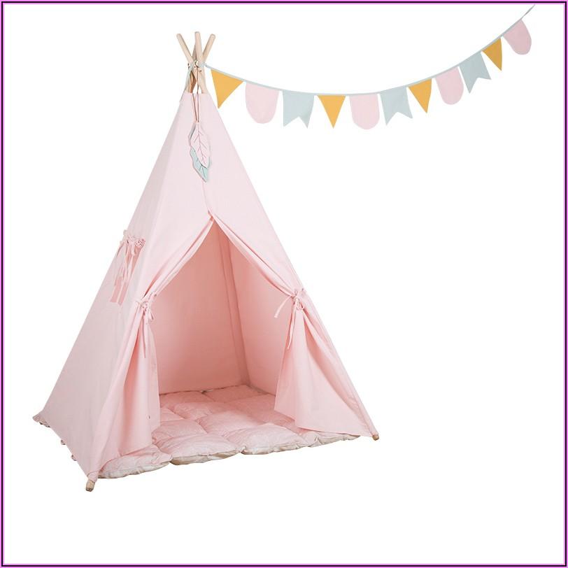 Tipi Zelt Für Kinderzimmer