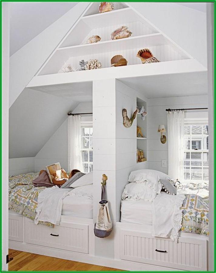 Bett Für Kleines Kinderzimmer