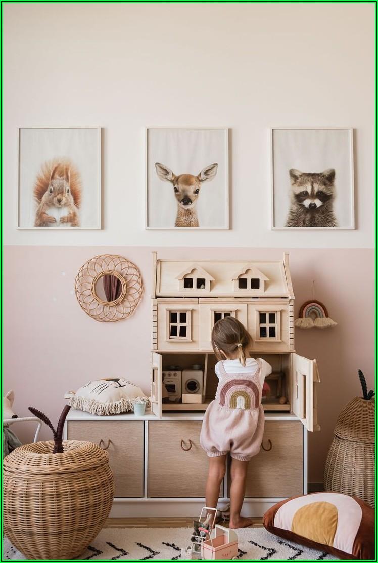 Farbe Für Kleines Kinderzimmer