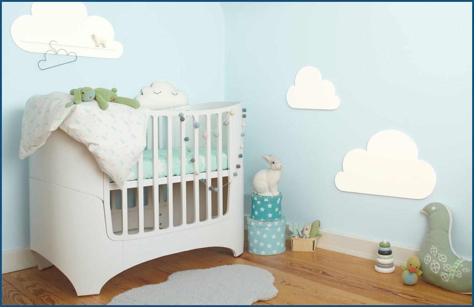 Farbe Kinderzimmer Blauer Engel