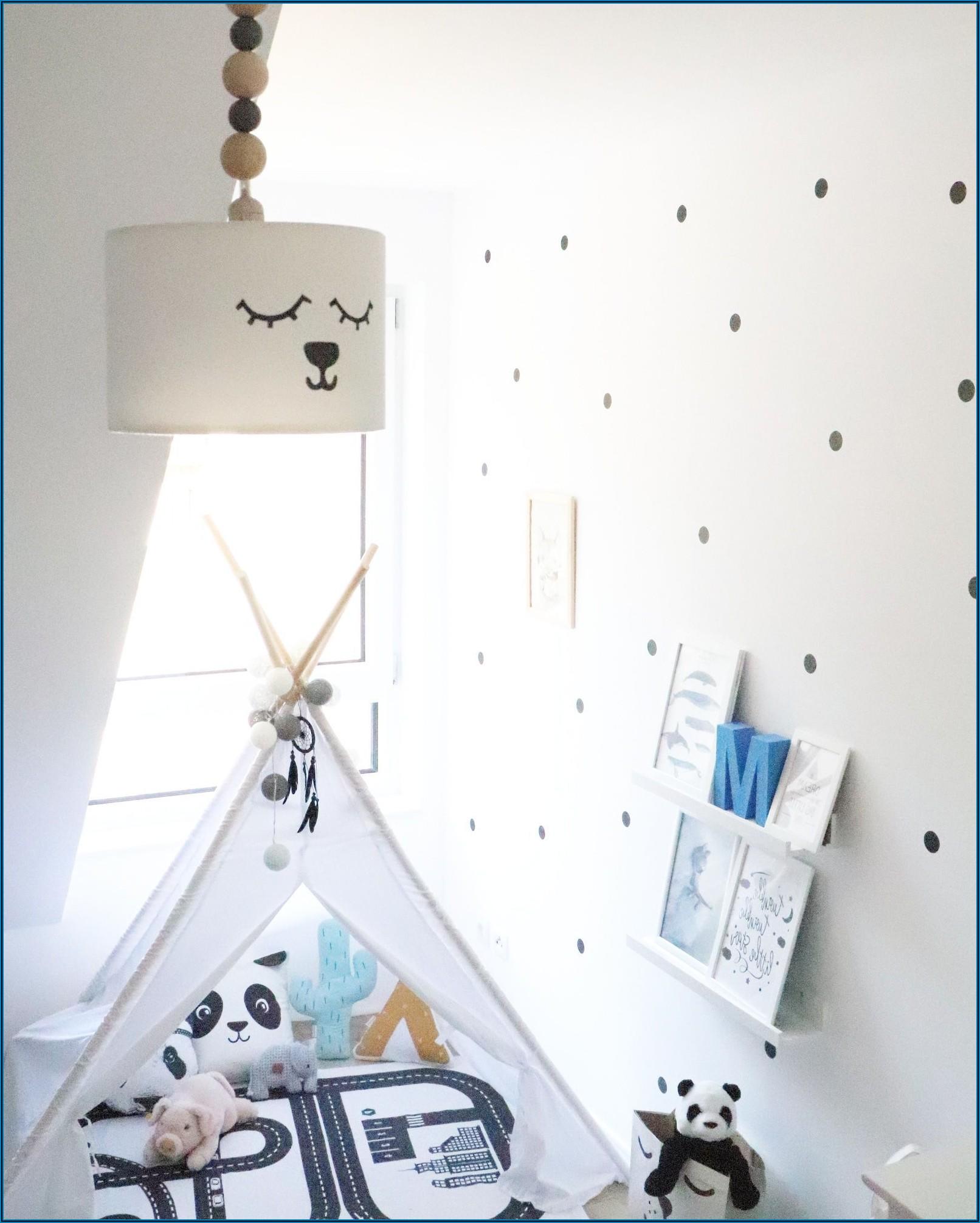 Lampe Fürs Kinderzimmer Selber Machen
