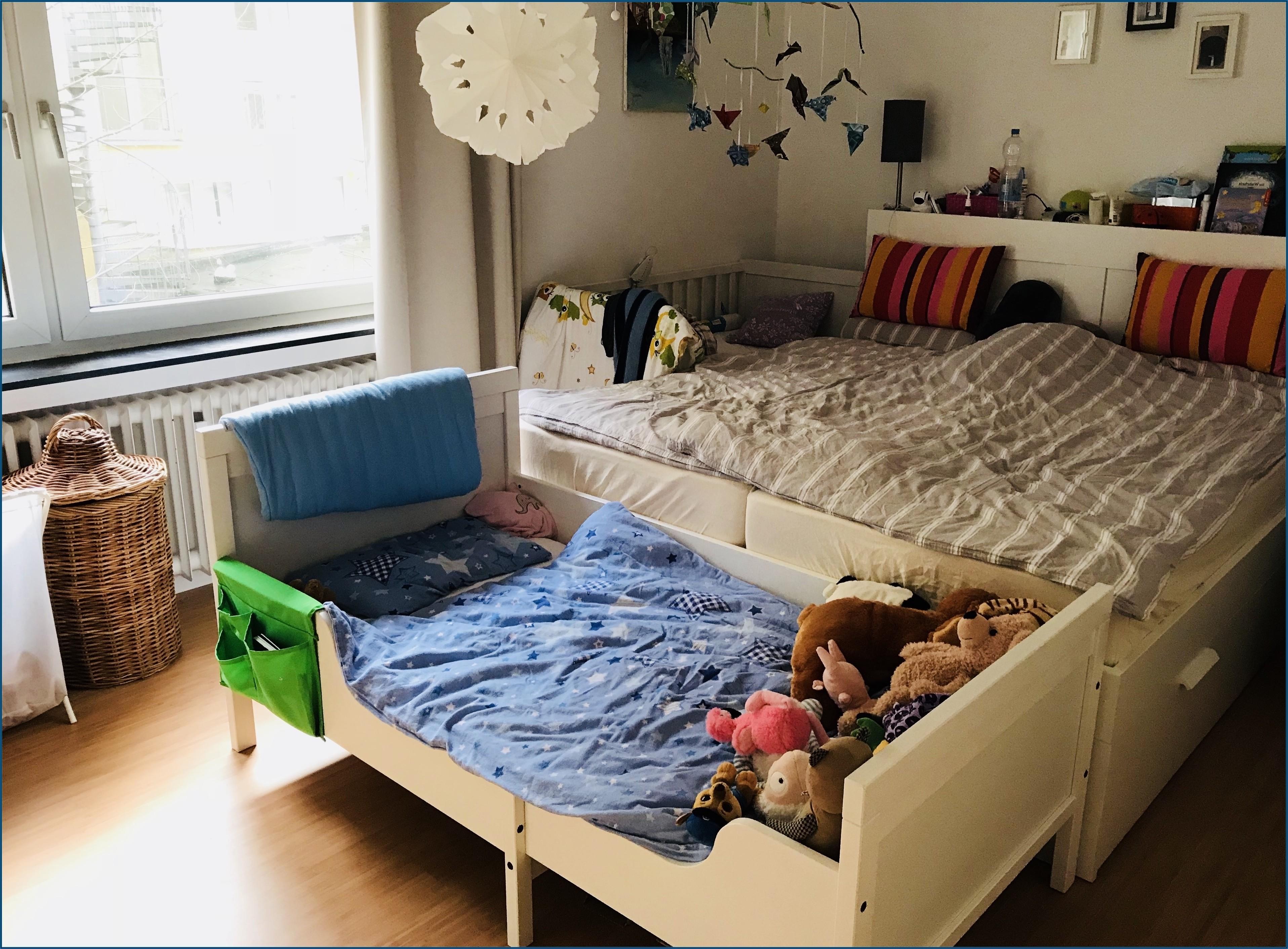 Vom Elternschlafzimmer Ins Kinderzimmer